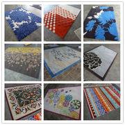 9x12ft Hand Made 100% Wool Carpet Area Rug Custom Design YR Photo