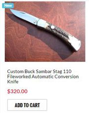Myswitchblade.com,  the best place to shop for your switchblade knives