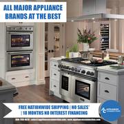 HOUSEHOLD APPLIANCES | Appliances Connection