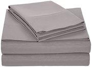 Washable Dark Grey Sheets Make Your Bedroom Romantic - AanyaLinen