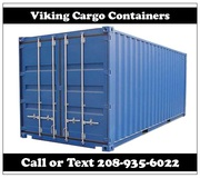 Storage Containers For Sale - Elko,  Nevada