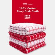 Shop Super - Comfy Terry Dish Towels Online